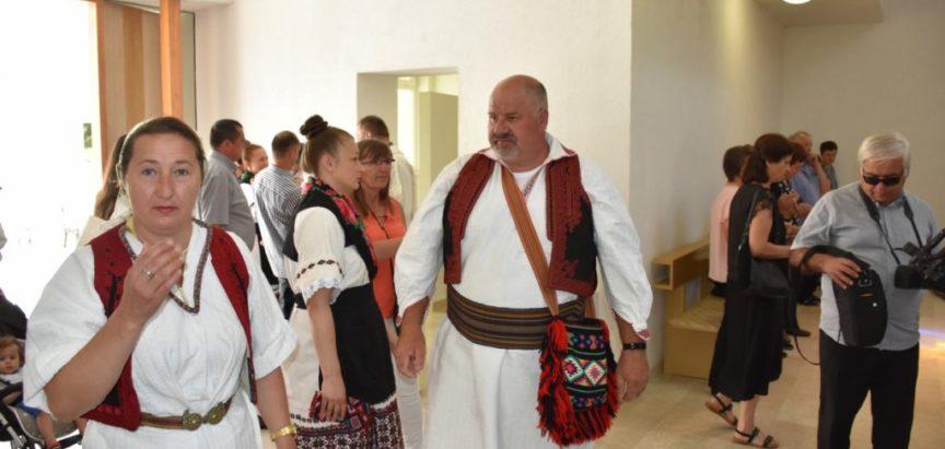 Foto: Na Orašcu proslavljen patron filijale Sv. Nikola Tavelić i 25 godina svećeništva Ivana Nikolića