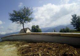 Uz potporu općine Prozor-Rama i angažiranošću mještana uređeno groblje na Kozlu