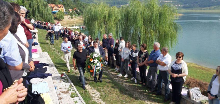 Foto/video: Na Šćitu proslavljen blagdan Male Gospe