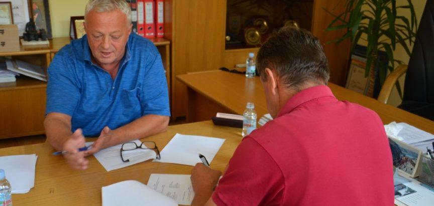 Počinje sanacija vodotoka Dragićina u Perićima