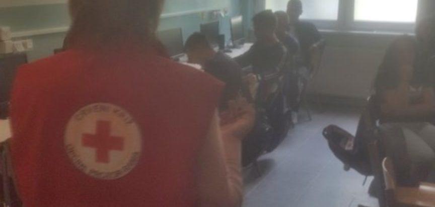 Crveni križ Prozor-Rama: Obilježavanje tjedna borbe protiv tuberkuloze