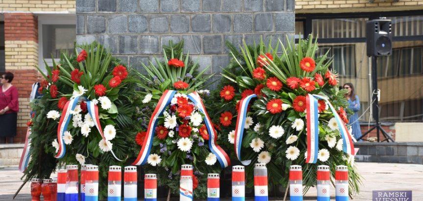 Svečanom sjednicom OV obilježen Dan Općine Prozor-Rama