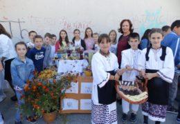 Foto: Dani kruha u OŠ fra Jeronima Vladića Ripci
