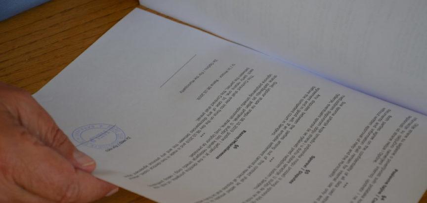 Potpisan Ugovor o suradnji s HELP-om za 20 donacija samozapošljavanja i zapošljavanja