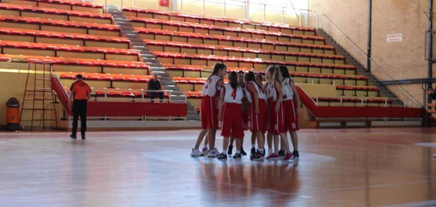 HKK Rama : Košarkaši odlično startali