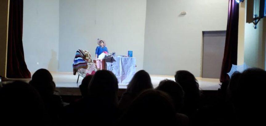 "Foto: ""Điđa iz Džordžije"" oduševila publiku u Prozoru"