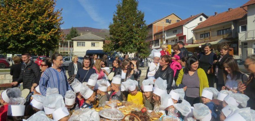 FOTO: Dani kruha obilježeni u Prozoru