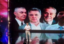 Mihael Rako na Supertalentu Nove TV: Imitiranje Tuđmana, Mamića, Bandića..