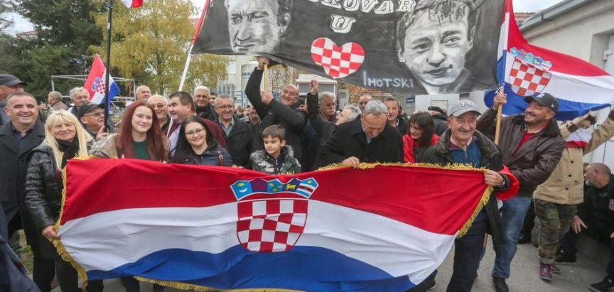 Sjećanje na Vukovar i Škabrnju
