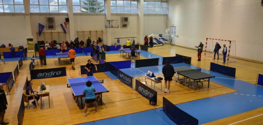 "Foto: Šesti Međunarodni turnir u stolnom tenisu ""Rama open 2019"""