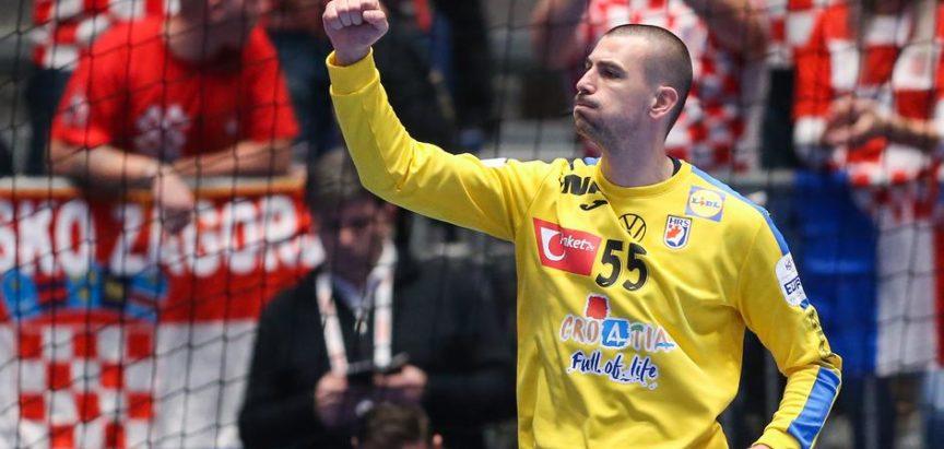 Marin Šego branio je kao Thierry Omeyer u najboljim danima, skinuo je osam udaraca već u prvom poluvremenu, no napad je izgledao kao da su prvi put zajedno na utakmici…