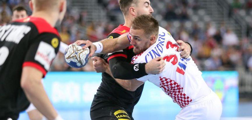 Šego za polufinale! Hrvatska slavila u drami protiv Nijemaca