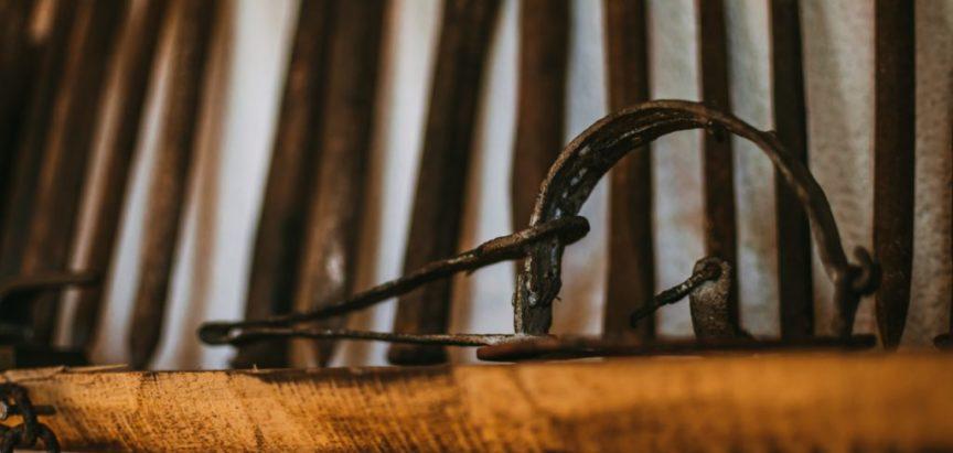 Foto/video: Muzejska kolekcija starina na Gmićima