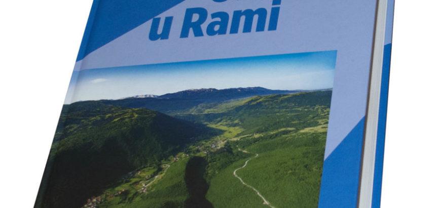 Orašac u Rami. U povodu 50. obljetnice podružne crkve