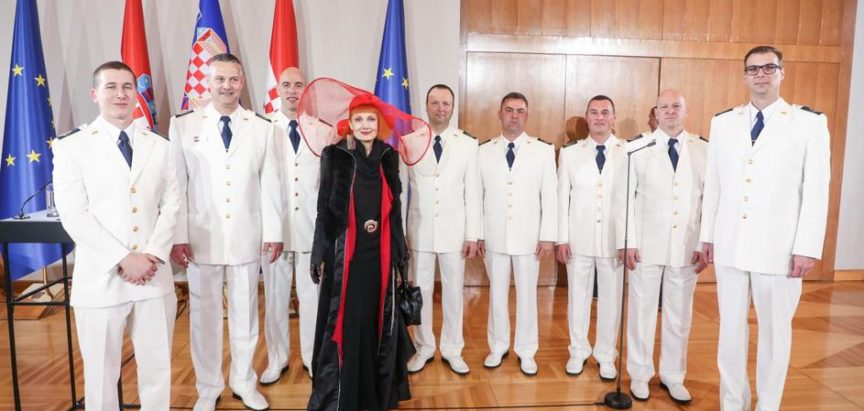 Zoran Milanović prisegnuo za predsjednika Republike Hrvatske