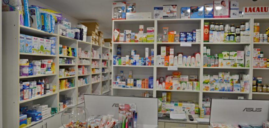 U Prozoru police trgovina i ljekarni pune, nema potrebe za gomilanjem zaliha