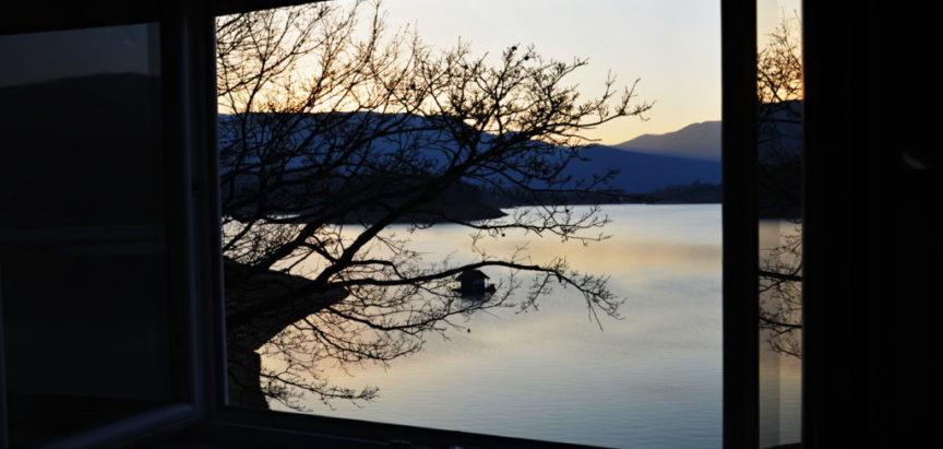 Odmori se uz Ramsko jezero,  zaslužio si!