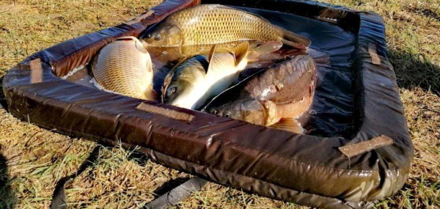 """SRTD """"Ramske vode"""": Ribolovna sezona  i kako do dozvola"""