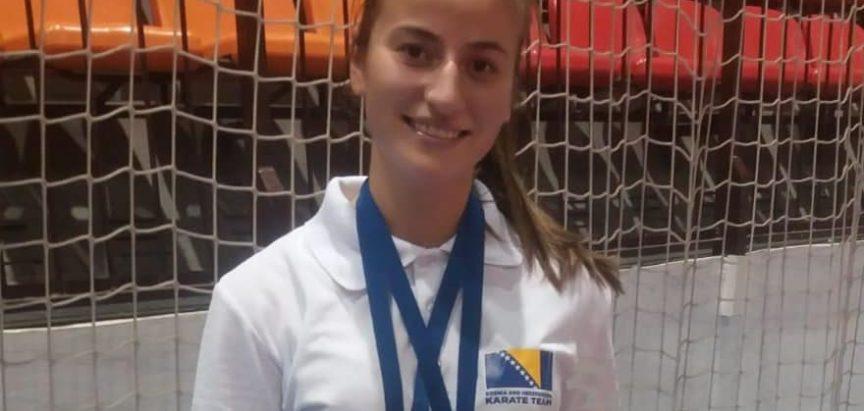 KK EMPI: Rajić, Tadić i Jeličić nastupile na  Balkanskom prvenstvu