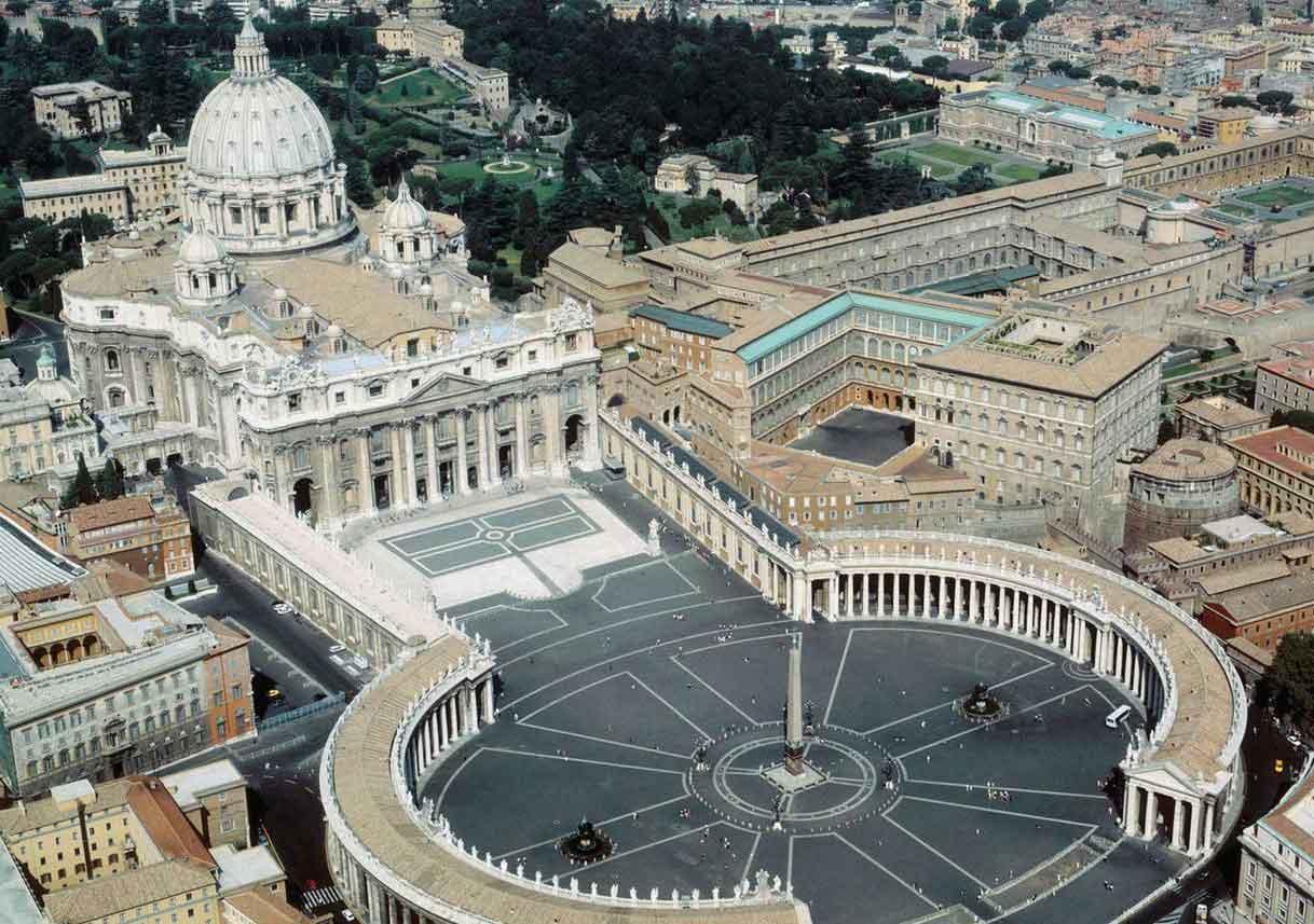 Vatikan objavio dopune Odluke o bogoslužjima u Velikome tjednu ...