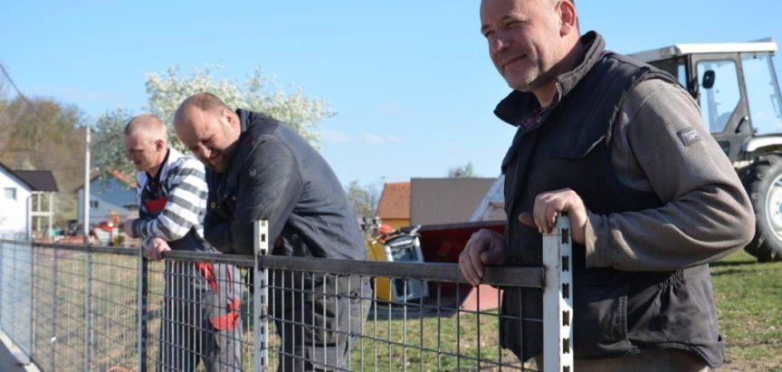 Foto/video: Menjik: Mato Remić – Želim na Menjiku ostarjeti i umrijeti