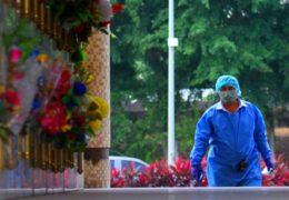 HERCEGOVAC IZ EKVADORA U mom Guayaquilu je 35 stupnjeva, a ljudi umiru na sve strane