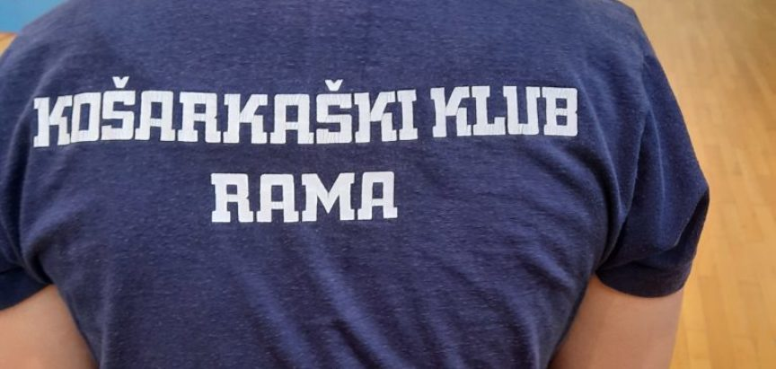 HKK Rama: Treninzi se održavaju za  sve selekcije