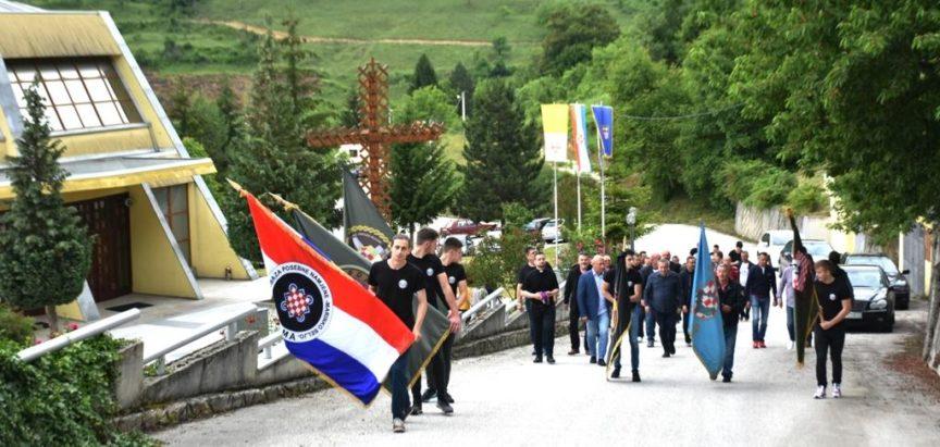 Obilježen Dan treće bojne i susret Uzdoljana