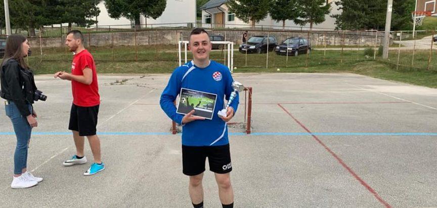 MNK Uzdol pobjednik turnira na Orašcu