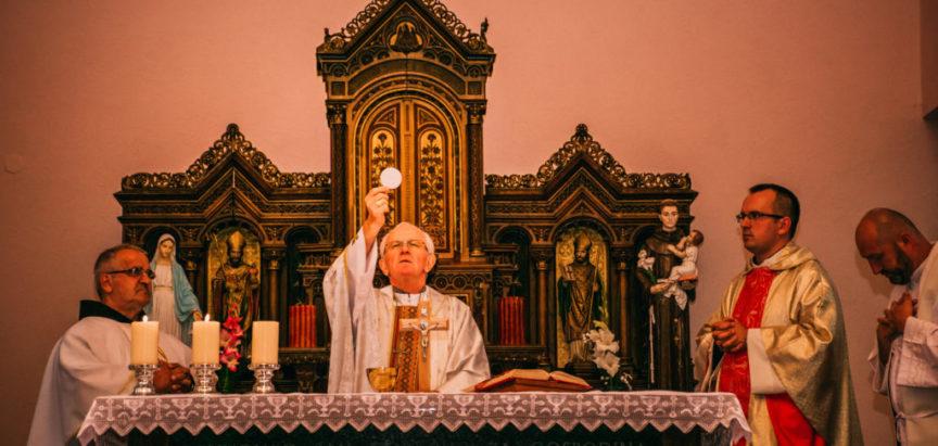 Foto: Solakova kula proslavila Sv. Iliju Proroka