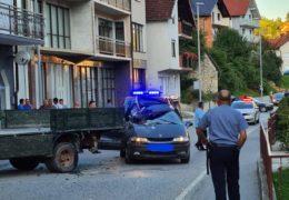 U  prometnoj nezgodi u Prozoru smrtno stradala jedna osoba