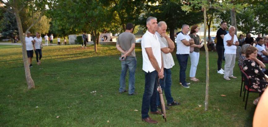 """Predstavljena knjiga """"Neka obilježja jezika fra Jeronima Vladića"""""""