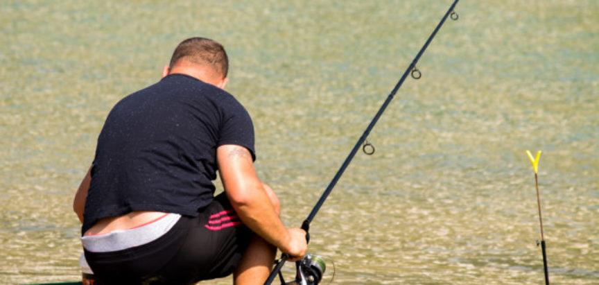 Foto/video:  Ramsko jezero najbolja destinacija za ribolovce iz cijele BiH