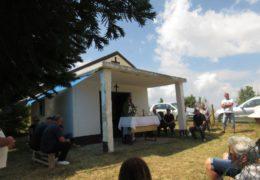 Foto: Okupljanje na Velića (Pajića) brdu