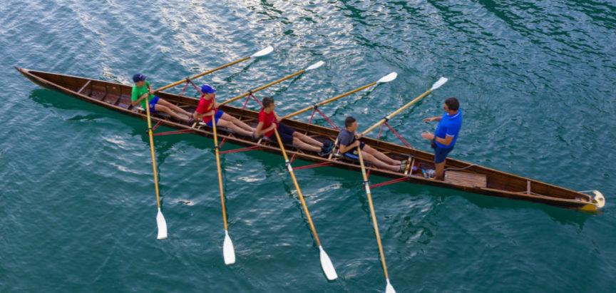 Najava: VIII. Veslačka regata na Ramskom jezeru
