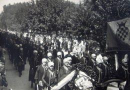 Obljetnica smrti Stjepana Radića