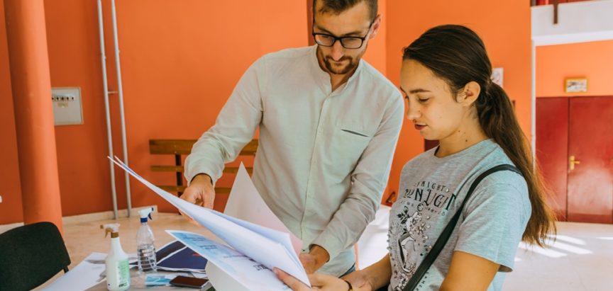 Dodijeljeni certifikati polaznicima Ljetne škole crtanja i slikanja