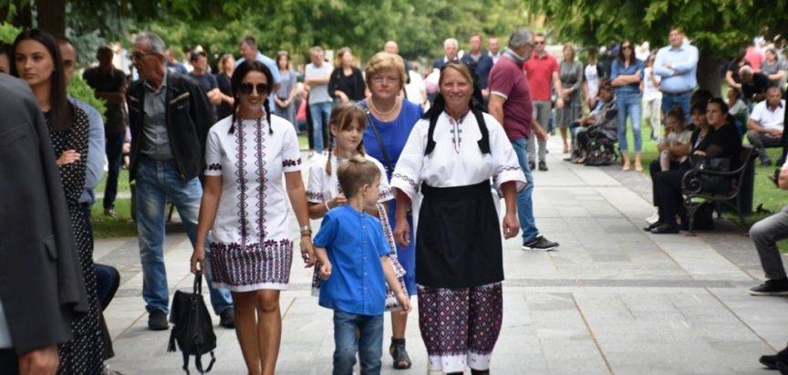 Foto: Na Šćitu proslavljen blagdan Male Gospe