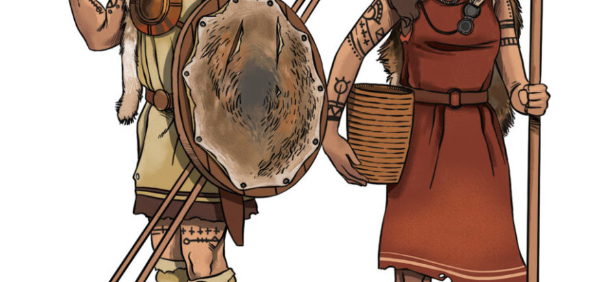 Iliri u Rami (IV): Ratovi s Rimljanima