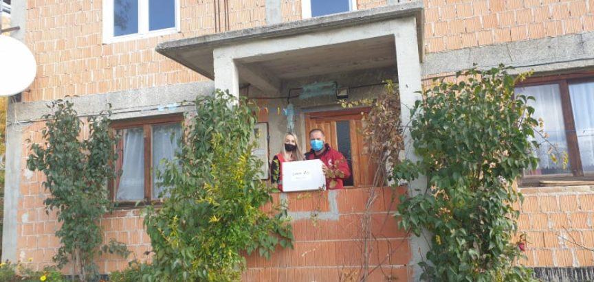 Crveni križ Prozor-Rama obilježava tjedan solidarnosti