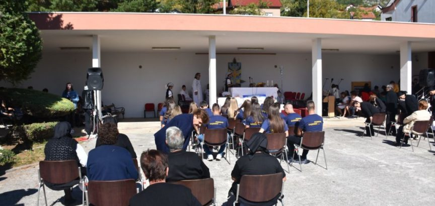 Foto: U Rumbocima proslavljen patron župe sv. Franjo