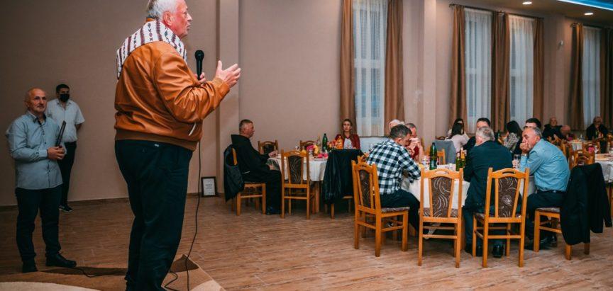 Svečano otvorena dvorana mjesne zajednice Gračac