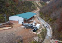Izbori prošli, u općini Prozor-Rama nastavljeno s velikim radovima! Kako to?