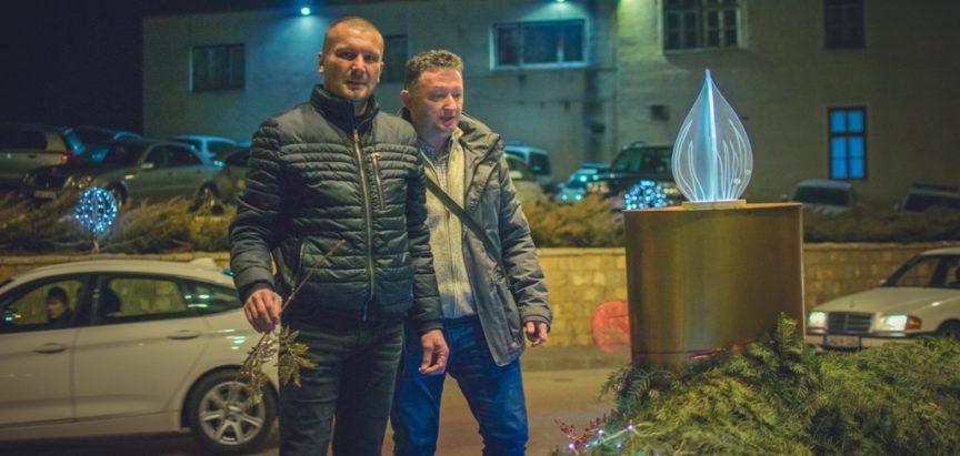 Četvrtu adventsku svijeću upalili medijski djelatnici Radio Rame i Ramskog Vjesnika