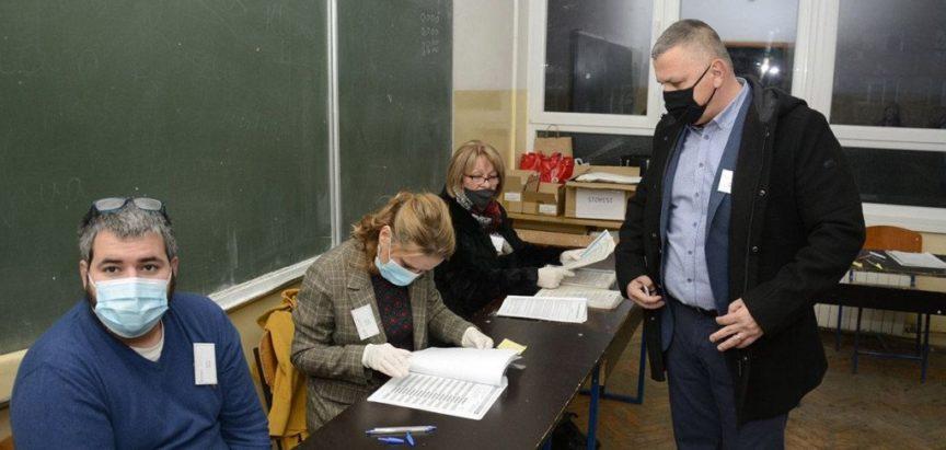 Otvorena birališta u Mostaru nakon 12 godina