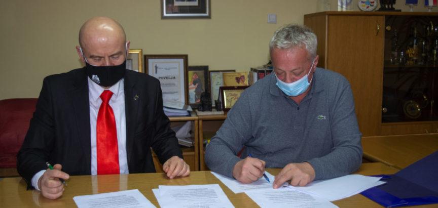 Općina Prozor-Rama i Europski pokret u BiH potpisali Memorandum o europskom partnerstvu