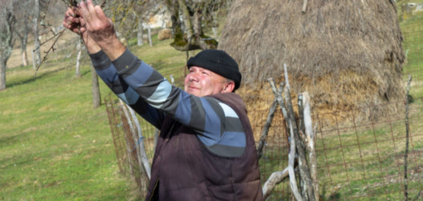 """Posljednji """"Mohikanac"""" s Volujaka"""