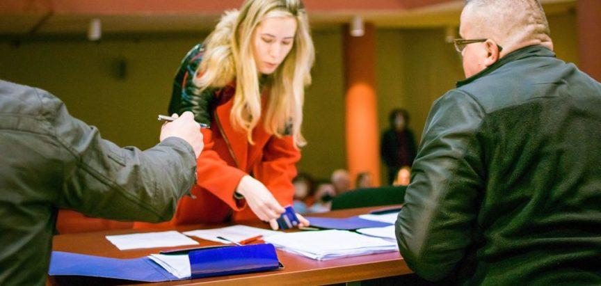 Dvjesto studenata potpisalo ugovor s Općinom Prozor-Rama o stipendiranju za 2020./2021. godinu