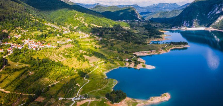 """Javni poziv za podršku turističkoj ponudi duž staza """"Via Dinarice"""""""