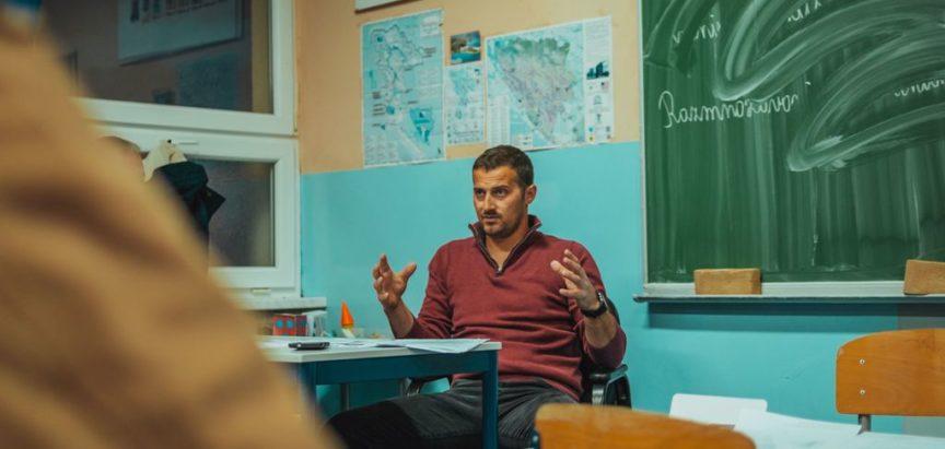 """Veslački kluba """"Rama"""" izabrao novo vodstvo, predsjednik Filip Šimunović"""